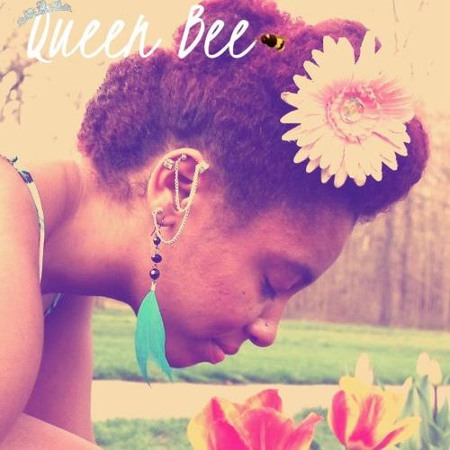 QueenBee Poetry's avatar