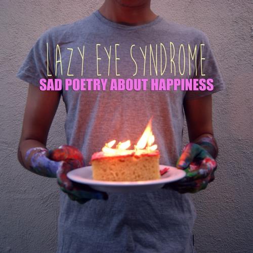 Lazy Eye Syndrome's avatar