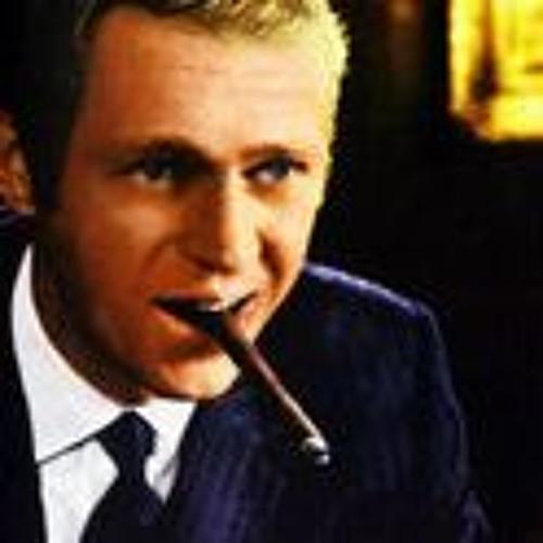 Toma Crawnic's avatar