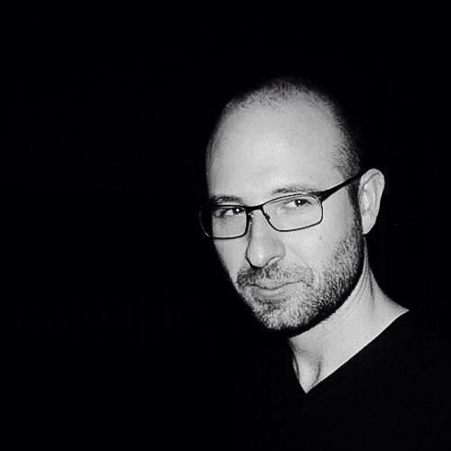 Geoff Donaldson's avatar