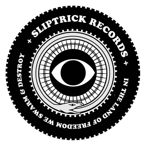 Sliptrick Records's avatar