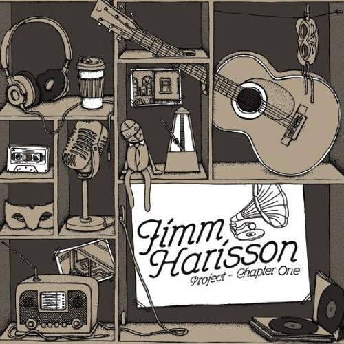 Jimm Harisson Project's avatar
