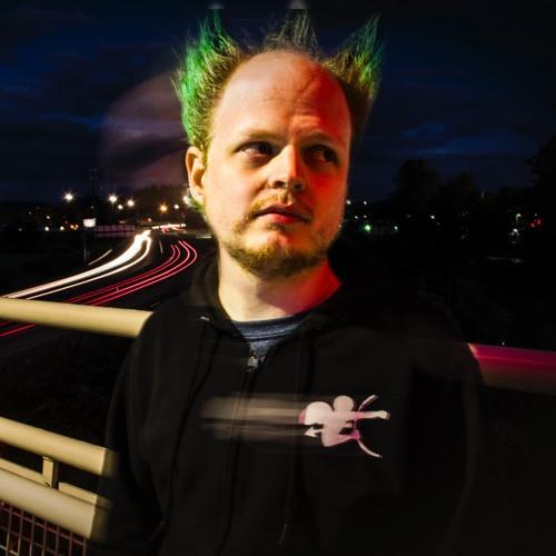 Sammy Warm Hands's avatar