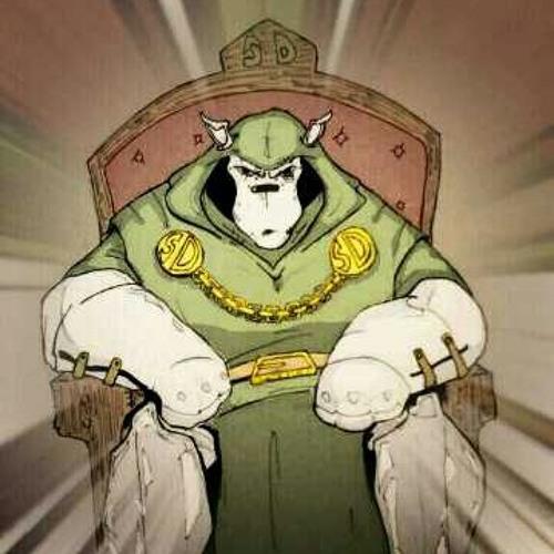 Scooby-Doom!'s avatar