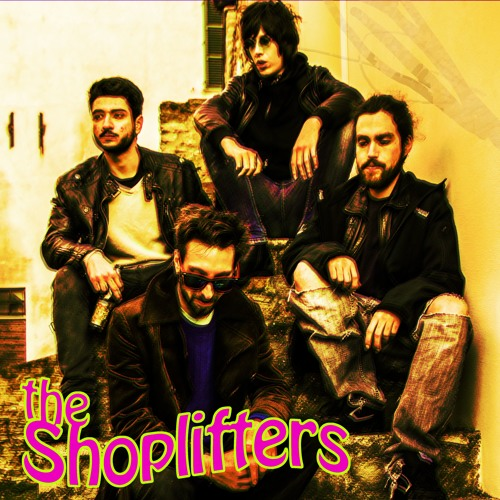 The Shoplifters's avatar