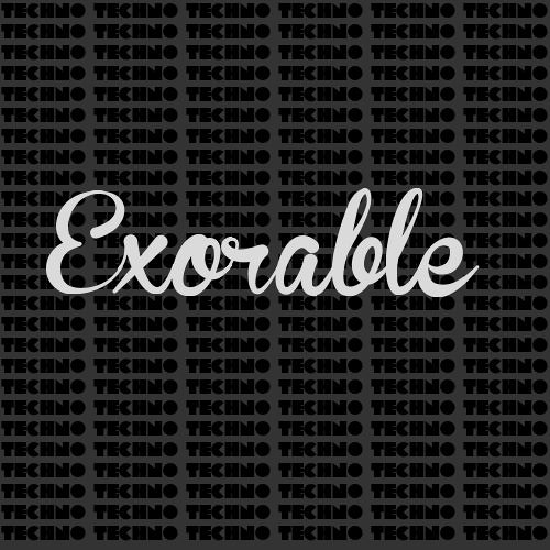 Exorable's avatar