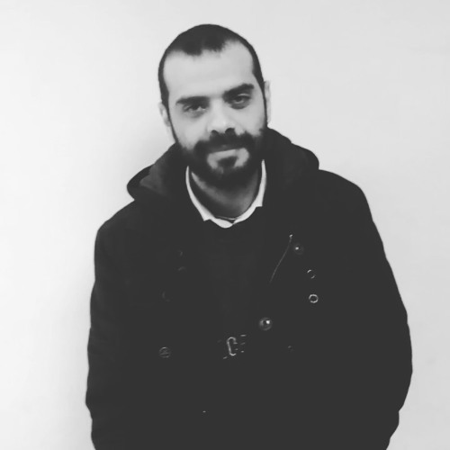 Yahia Zakaria's avatar