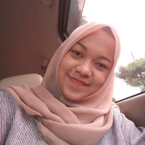 Gisyeilla dara's avatar