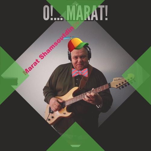 Marat Shamsoutdinov's avatar