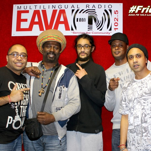 Friday Flex EAVA FM 102.5's avatar