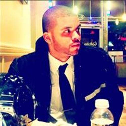 Chris Cameron's avatar