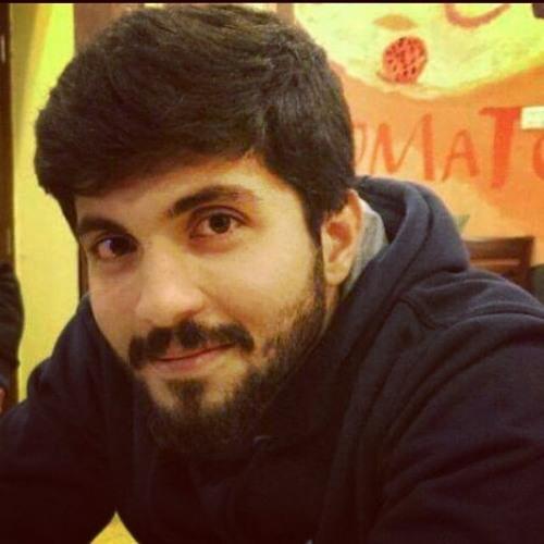 Ahsan A. Qazilbash's avatar