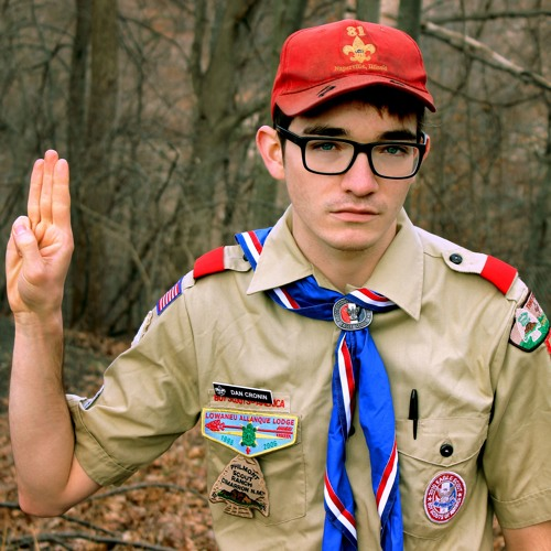 Gay Scout's avatar