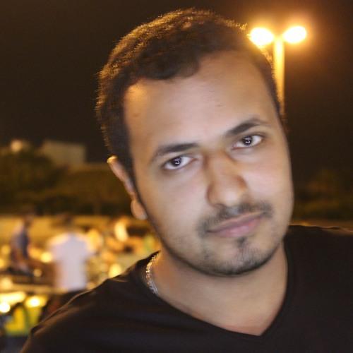 ashraf abostate's avatar