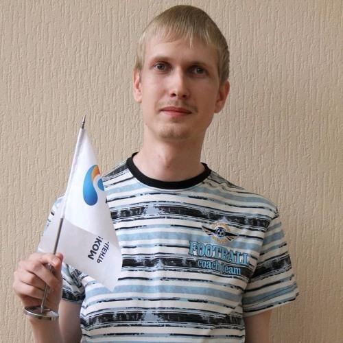 Dolmatov Alexey's avatar