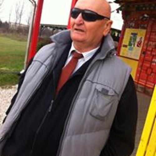 Ottó Steigervald's avatar