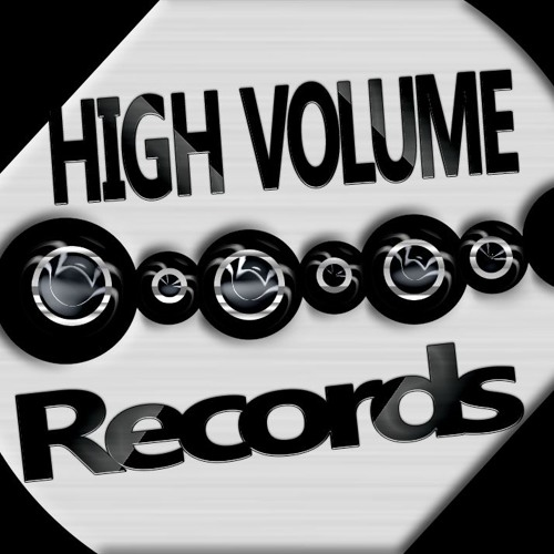 High Volume Records's avatar
