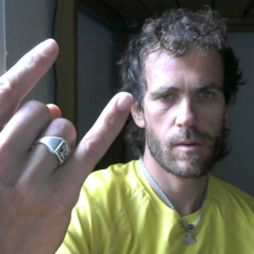 Matt Kannibal Flames's avatar