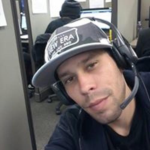 Jason Shockley's avatar
