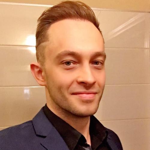 Slizkej Joe's avatar