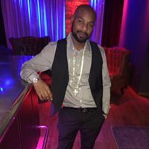 Tyrone Peart-pennant's avatar