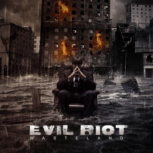 EVIL RIOT's avatar