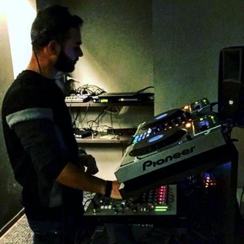 Danny Romano's avatar