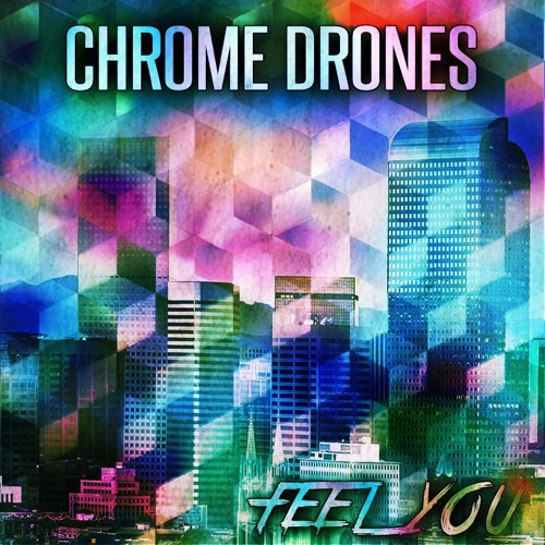 Chrome Drones's avatar