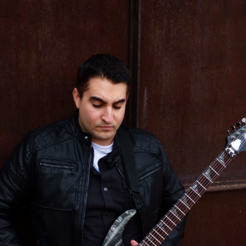 Vince LuPone - Solo Guitarist's avatar