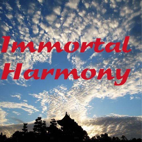 immortalharmony's avatar