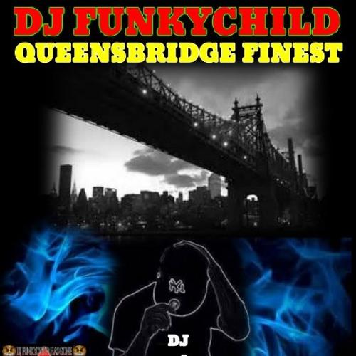 DJ FUNKYCHILD NYC's avatar