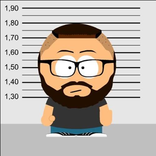 Luke Over's avatar
