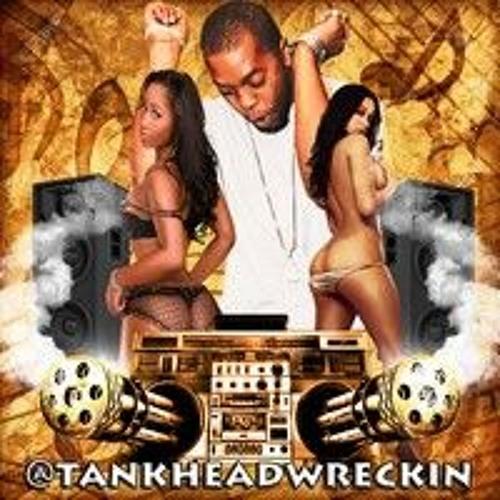 TANKHEAD WRECKIN's avatar