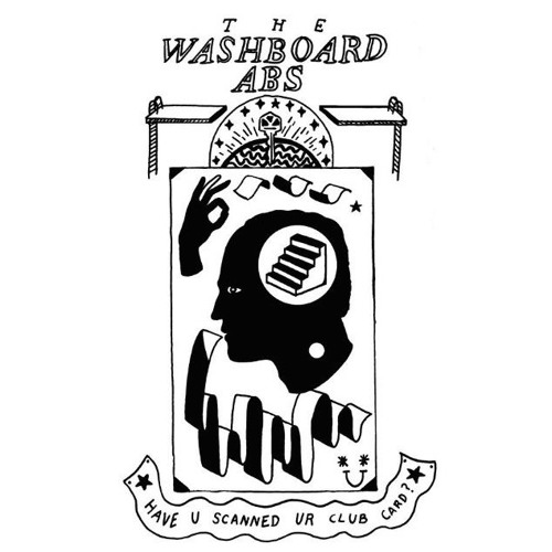 the washboard abs's avatar