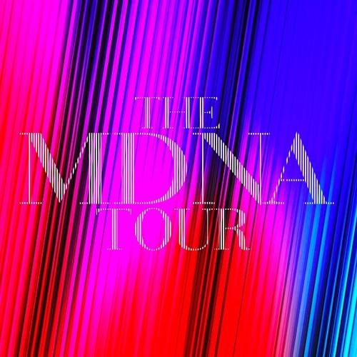 MDNA-tour-Lover's avatar