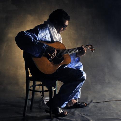 Bombino's avatar
