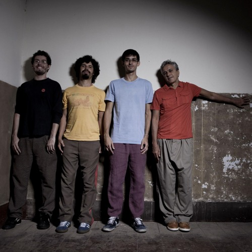 Caetano Veloso's avatar