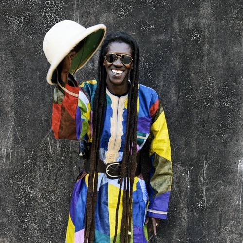 Cheikh Lô's avatar