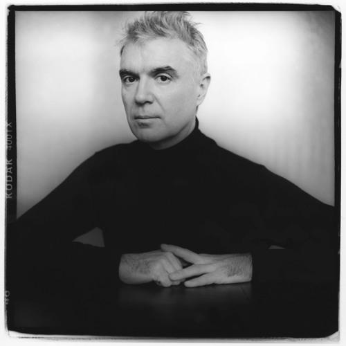 David Byrne's avatar