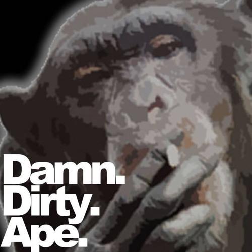Damn Dirty Ape's avatar
