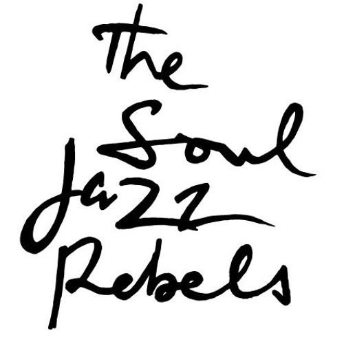 The Soul Jazz Rebels's avatar