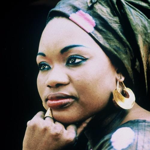 Oumou Sangare's avatar