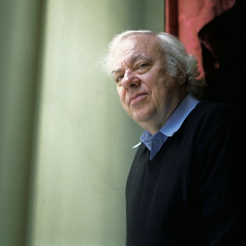 Richard Goode's avatar