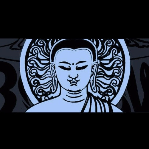 Brown Buddha's avatar