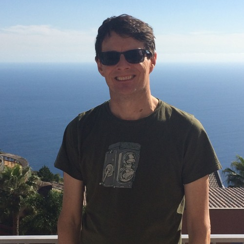 Julian Kerwood's avatar