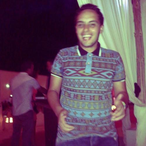 Ali GhOùmir's avatar