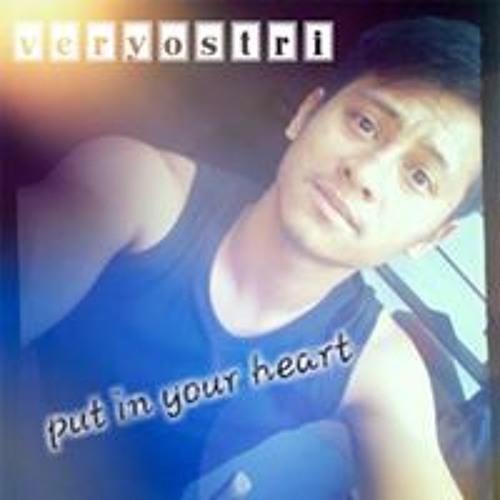 Veryostri Situmorang's avatar