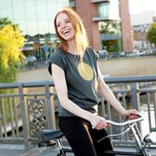 Katharina Bellinger's avatar