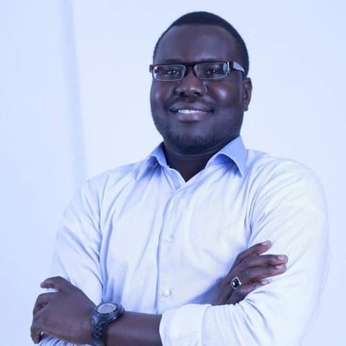 Patrick Kenyi's avatar