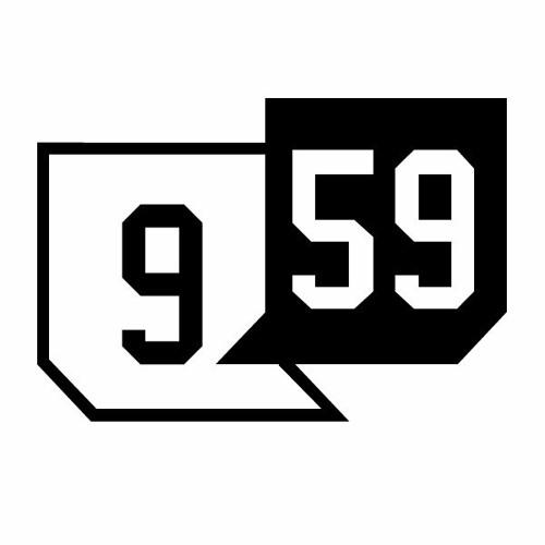 9-59 Broadcast's avatar